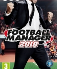 Football Manager 2018 Steam Key