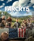 Far Cry 5 Pre-Order PC Digital