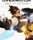 Overwatch - Game of the Year Edition cover
