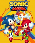 Sonic Mania PC Digital
