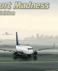 Airport Madness: World Edition PC Digital