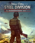 Steel Division: Normandy 44 - Digital Deluxe PC Digital