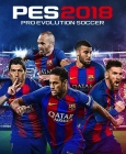Pro Evolution Soccer 2018 Standard Edition cover