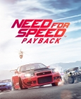Need for Speed Payback PC Digital