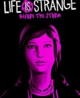 Life is Strange: Before the Storm Deluxe Edition PC cover