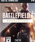 Battlefield 1 Revolution PC Digital
