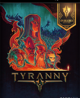 Tyranny - Overlord Edition PC/MAC Digital