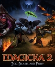 Magicka 2: Ice, Death and Fury Steam Key