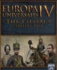 Europa Universalis IV: The Cossacks - Content Pack Steam Key