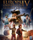 Europa Universalis IV Extreme Edition Steam Key