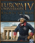 Europa Universalis IV: Rights of Man -Expansion Steam Key