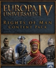 Europa Universalis IV: Rights of Man -Content Pack Steam Key