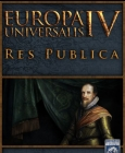 Europa Universalis IV: Res Publica – Expansion PC/MAC Digital