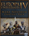 Europa Universalis IV: Mare Nostrum - Content Pack Steam Key