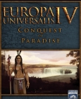 Europa Universalis IV: Conquest of Paradise Expansion Steam Key