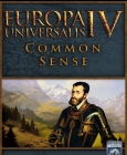 Europa Universalis IV: Common Sense Expansion Steam Key