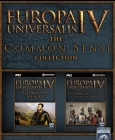 Europa Universalis IV: Common Sense Collection Steam Key