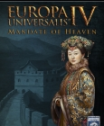 Europa Universalis IV: Mandate of Heaven -Expansion Steam Key