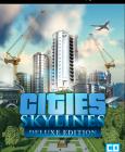 Cities: Skylines - Deluxe Upgrade Pack PC Digital