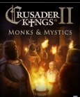 Crusader Kings II: Monks and Mystics -Expansion Steam Key