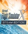 Microsoft Flight Simulator X: Steam Edition: Skychaser Add-On Steam Key