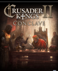 Crusader Kings II: Conclave Expansion Steam Key