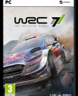 WRC 7 FIA World Rally Championship PC Digital