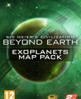 Sid Meier's Civilization : Beyond Earth - Exoplanets Map Pack Steam Key