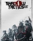 Shadow Tactics: Blades of the Shogun PC/MAC Digital