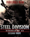 Steel Division: Normandy 44 - Second Wave Steam Key