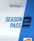Project Cars 2 - Season Pass PC Digital