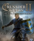 Crusader Kings II: Five Year Anniversary Edition PC Digital