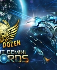Starpoint Gemini Warlords - Deadly Dozen Steam Key