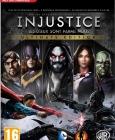Injustice: Gods Among Us Ultimate Edition PC Digital