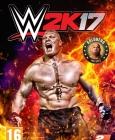 WWE 2K17 Digital Deluxe PC Digital