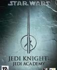 Star Wars Jedi Knight : Jedi Academy Steam Key