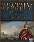 Europa Universalis IV: Wealth of Nations - Expansion Steam Key