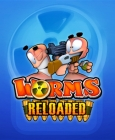 Worms Reloaded Steam Key