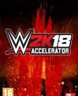 WWE 2K18 - Accelerator Pack PC Digital