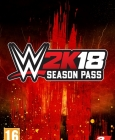 WWE 2K18 Season Pass Steam Key