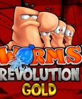 Worms Revolution Gold Edition Steam Key