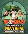 Worms Ultimate Mayhem - Deluxe Edition Steam Key