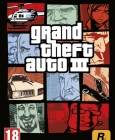 Grand Theft Auto III Steam Key