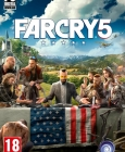 Far Cry 5 Pre-Order PC Digital