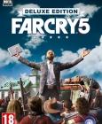 Far Cry 5 - Deluxe Edition Pre-Order PC Digital