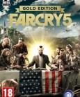 Far Cry 5 - Gold Edition Pre-Order PC Digital