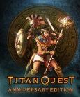 Titan Quest Anniversary Edition PC Digital