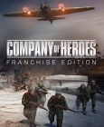Company of Heroes Franchise Edition PC Digital