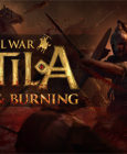Total War: Attila - Blood & Burning PC/MAC Digital