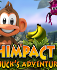 Chimpact 1 - Chuck's Adventure PC Digital